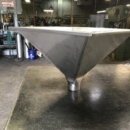 STAINLESS TRANSITION