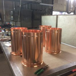 COPPER STILLS FOR HOME PROJECTS
