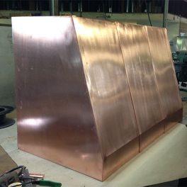 Copper Hood